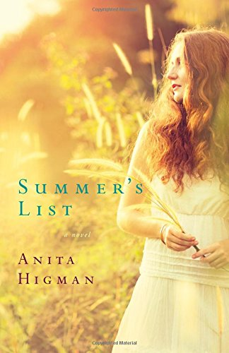 summers list Book